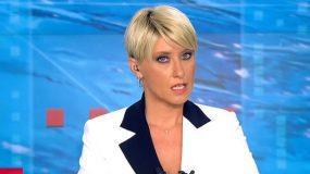 Σία Κοσιώνη: Η έντονη αντίδρασή της  για όλα όσα έγιναν στο Big Brother μέσα από το δελτίο του ΣΚΑΪ! (vid)