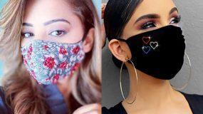 Ιδέες για  Χτενίσματα που μπορείς να επιλέξεις φορώντας μάσκα προστασίας! Ταιριάζουν σε όλες τις ηλικίες!