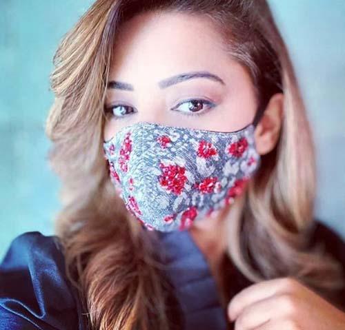 Ιδέες για Χτενίσματα φορώντας μάσκα προστασίας