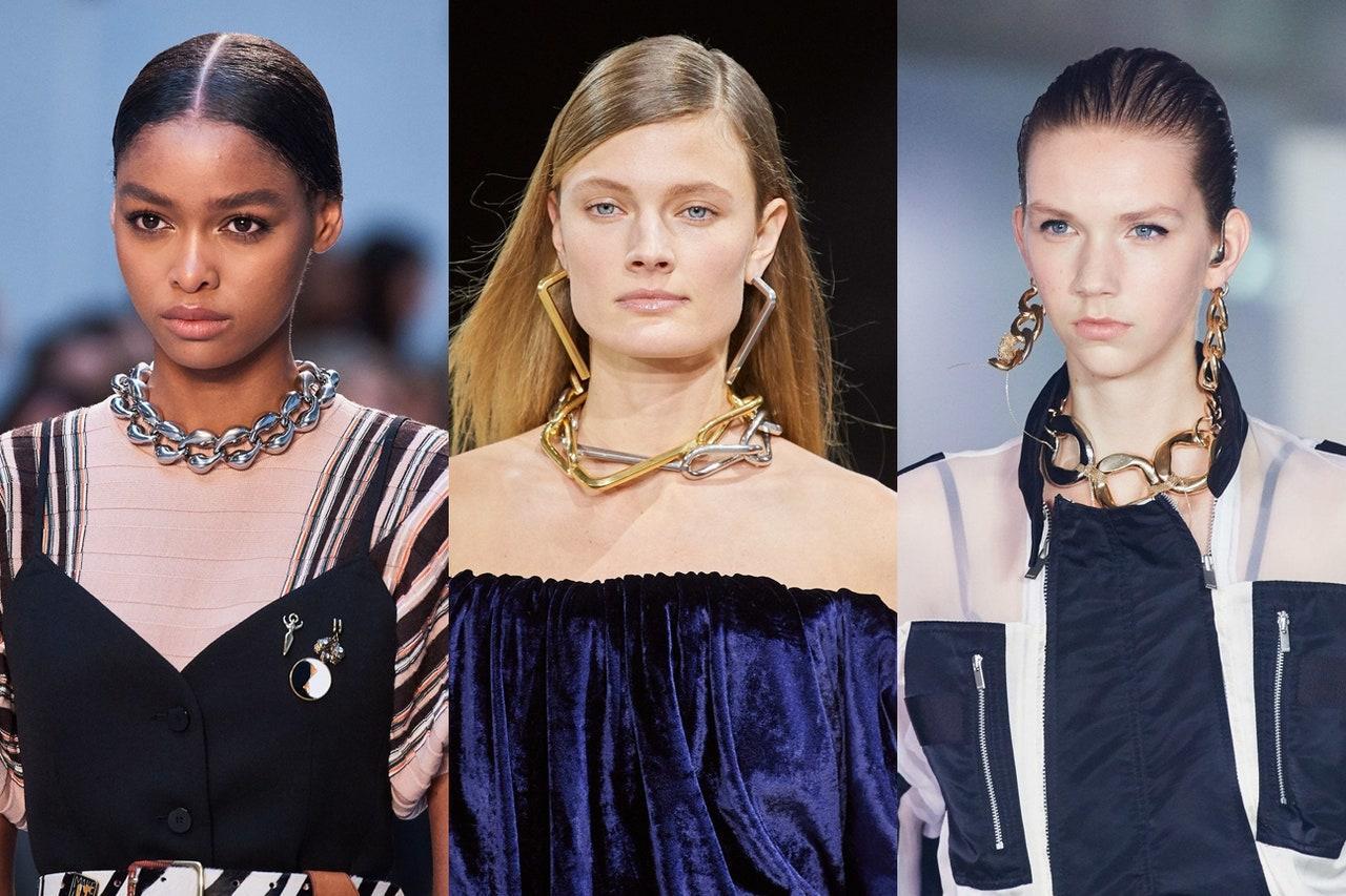 Οι νέες τάσεις στα κοσμήματα που θα φορεθούν  το 2020-2021- Δες τα must της φετινής σεζόν