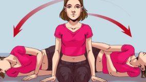 Ίλιγγος: με ποιες ασθένειες συνδέεται  & ασκήσεις για άμεση ανακούφιση