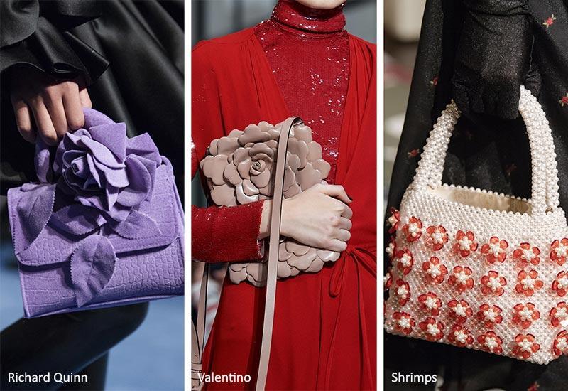 Οι στις γυναικείες τσάντες για το Φθινόπωρο - Χειμώνα 2020-2021!