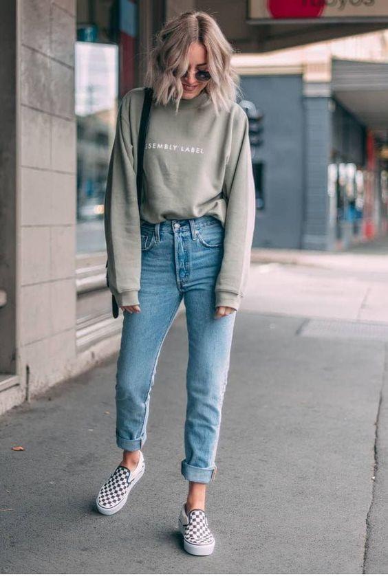 Οι νέες τάσεις στα γυναικεία χρώματα στα ρούχα το Φθινόπωρο - Χειμώνας χακι