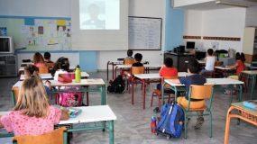 Παπαευαγγέλου: Πως θα γίνεται  η διαχείριση ύποπτων κρουσμάτων στα σχολεία