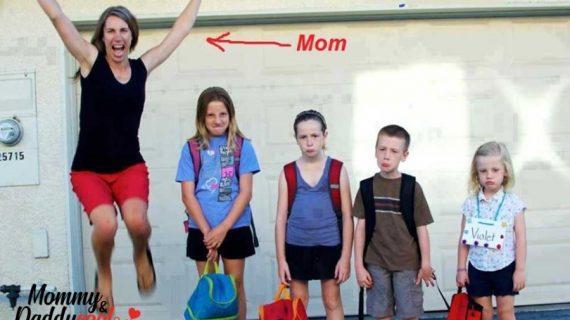 Back to school: Οι πιο ξεκαρδιστικές εικόνες & βίντεο για την 1η μέρα στο σχολείο!