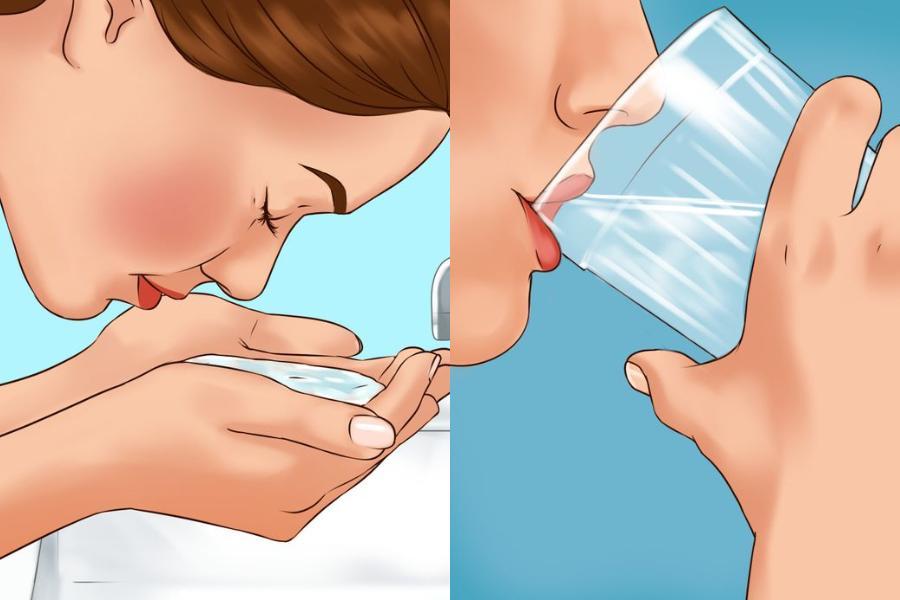 5 έξυπνα κόλπα για να δείτε αν το νερό της βρύσης είναι καλής ποιότητας