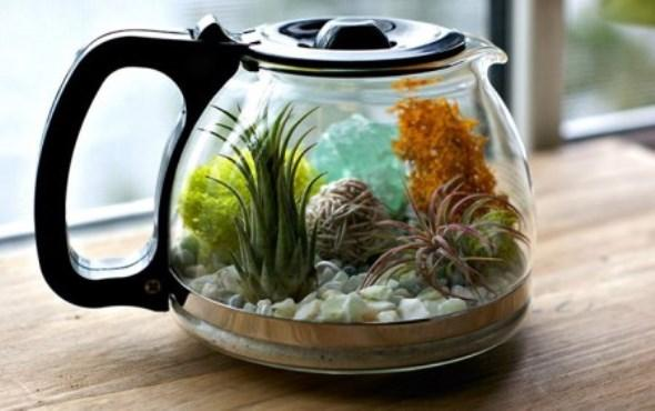 15 diy τρόποι για να μετατρέψετε τα παλιά σας κουζινικά στα πιο μοντέρνα διακοσμητικά χώρου!