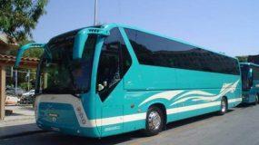 Σχολικό λεωφορείο ανάγκασε μαθητές να κατεβούν σε άλλο χωριό από το δικό τους