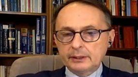 Νίκος Σίψας: Στο σπίτι δεν αγκαλιάσουμε και δεν φιλάμε τα παιδιά μας