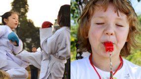 Οι 10 δεξιότητες επιβίωσης που κάθε γονιός πρέπει να διδάξει στο παιδί του