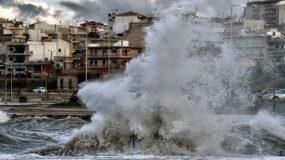 Χαρδαλιάς: Περιμένουμε και δεύτερο μέτωπο μετά τον κυκλώνα