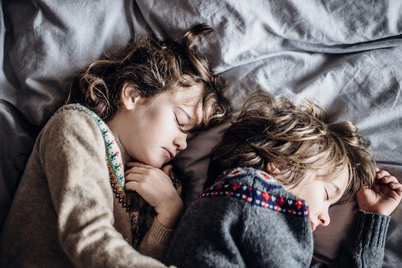 Γονείς, μη θεωρείτε τα παιδιά σας δεδομένα κάντε τη καθημερινοτητα τους να μοιάζει παραμύθι