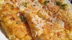Γευστική ομελέτα με λάχανο- Απλά πεντανόστιμη και θρεπτική