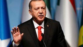 Ερντογάν: Μήνυσε Ελληνική εφημερίδα