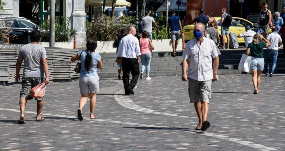 Κορονοϊός : Έρχεται lockdown στους 65αρηδες