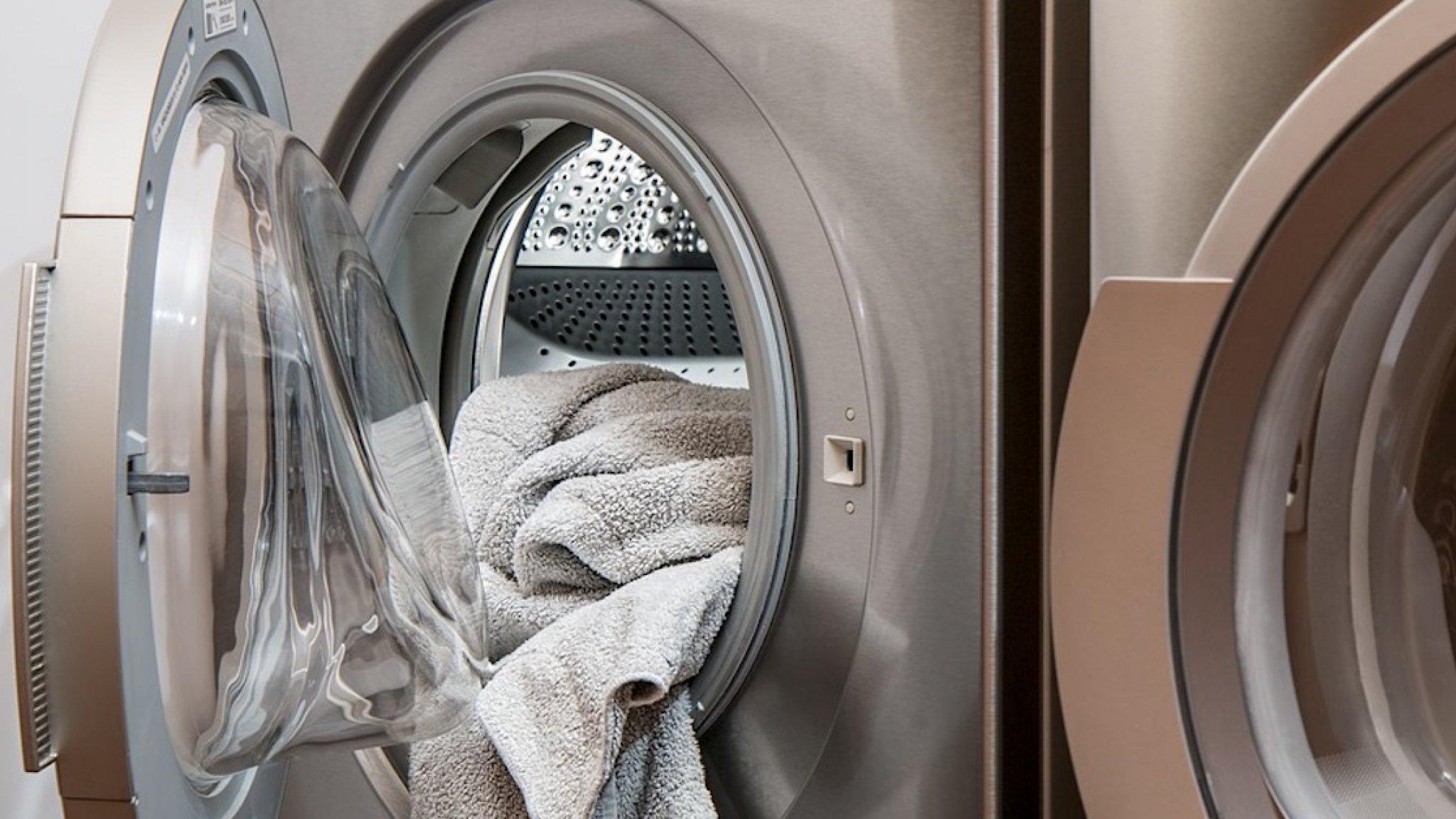 Δείτε τα 6 λάθη που κάνουμε όλοι & μειώνουν την διάρκεια ζωής του πλυντηρίου!
