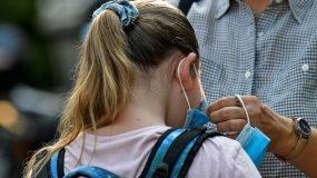 Κορονοϊός: Αυτόφωρο για τους αρνητές της μάσκας