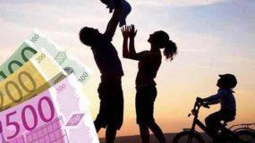 ΟΠΕΚΑ: Πότε λαμβάνουν οι δικαιούχοι το Επίδομα Παιδιού και ακόμη 8 επιδόματα
