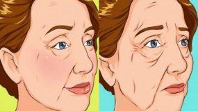 5 μυστικά ομορφιάς που θα αντιμετωπίσουν την χαλάρωση στο πρόσωπο!