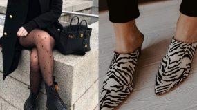 Οι τάσεις στα παπούτσια για το Φθινόπωρο – Χειμώνας 2020 – 2021