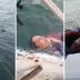 Αγνοούνταν για 2 χρόνια και βρέθηκε  να επιπλέει στη θάλασσα