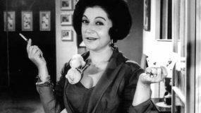 Ρένα Βλαχοπούλου: Η αγαπημένη της ανιψιά της μοιάζει εκπληκτικα (εικόνες)