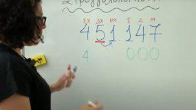 Βοηθάμε τα παιδιά του Δημοτικού να κατανοήσουν την στρογγυλοποίηση