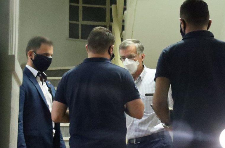 Ανησυχία Τσιόδρα: Η Αθήνα δεν πάει καλά- Στη Θεσσαλονίκη το πήραν το μάθημα