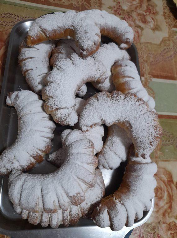 Κρουασάν μήλου : H νόστιμη συνταγή για σχολείο από το Live Kitchen