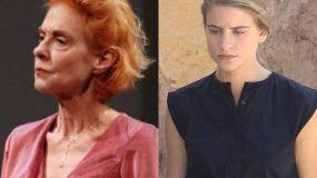 Μετά από 11 χρόνια τηλεοπτικής απουσίας η Ναταλία Τσαλίκη επιστρέφει