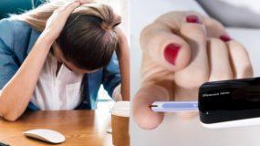 Αυτά είναι τα πραγματικά συμπτώματα της υπογλυκαιμίας – Πότε πρέπει να επισκεφθείς τον γιατρό