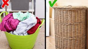 17 τρόποι για να κρατήσετε το σπίτι σας πραγματικά καθαρό – Αυτά τα σημεία ΌΛΟΙ τα ξεχνάμε