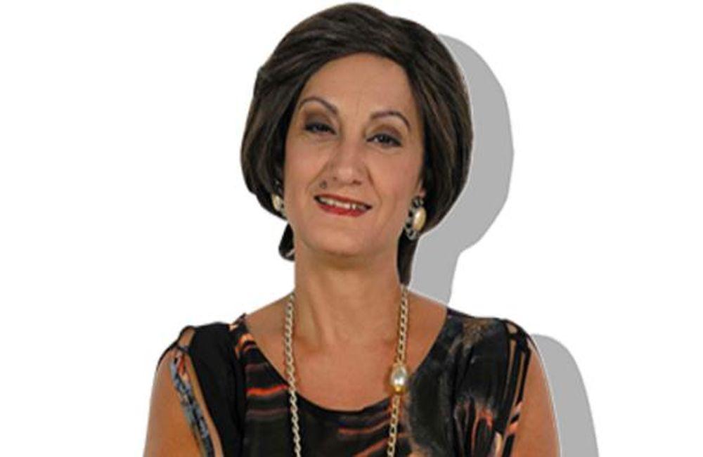 Έφυγε από τη ζωή η ηθοποιός Άλκηστη Παυλίδου