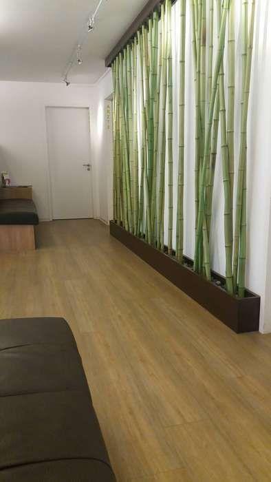 Οι τάσεις που θα κυριαρχήσουν στην διακόσμηση το 2021: Bamboo στο σπίτι ιδέες