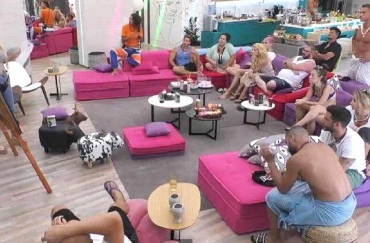 Νέος χαμός στο «Big Brother»: Διώχνουν παίκτρια και εκείνη έξαλλη καταγγέλει ότι είναι στημένο!