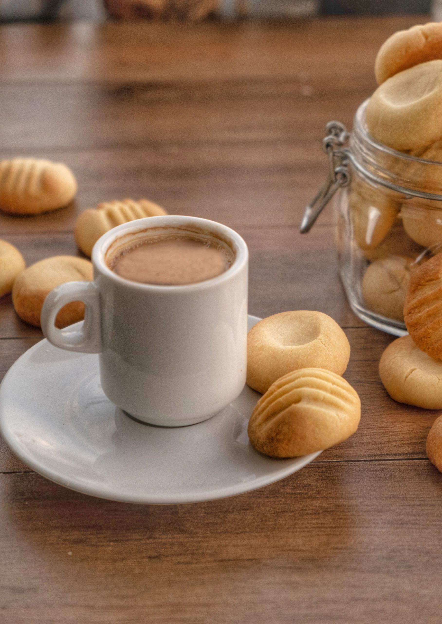 Μπισκότα βουτύρου με 3 Υλικά από το Live Kitchen (βίντεο)