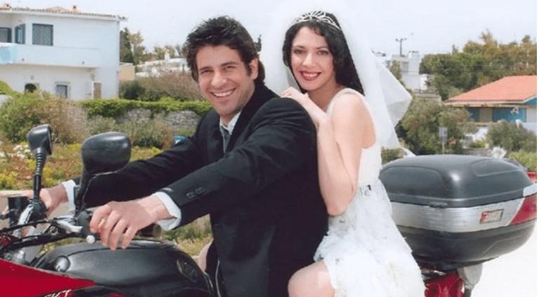 Δεν πάει το μυαλό σου: Ο δικηγόρος των «Σεβαστών» είναι παντρεμένος με πασίγνωστη κούκλα ηθοποιό!