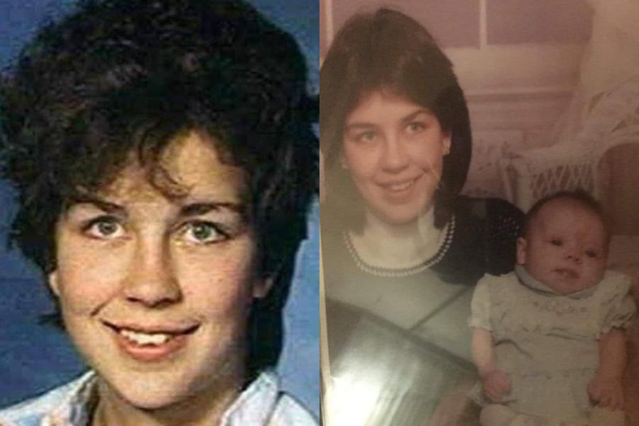 Έδωσε το παιδί της για υιοθεσία, αποφάσισε να το συναντήσει χρόνια μετά και ανακάλυψε τον βiαστή & δολοφoνο του