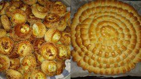 Συνταγή για νόστιμα τυροπιτάκια! Ιδανικά για το σχολείο ή το παιδικό party