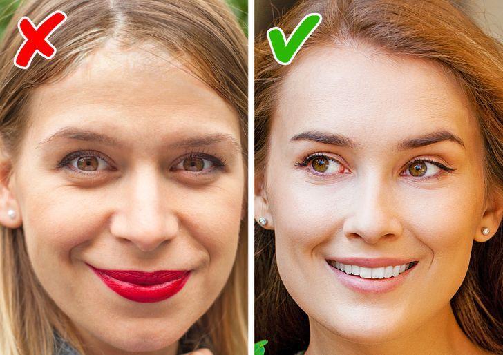 10 μικρά πράγματα που μπορούν να κάνουν κάθε γυναίκα να φαίνεται λίγο ακατάστατη: απεριποίητα μαλλιά