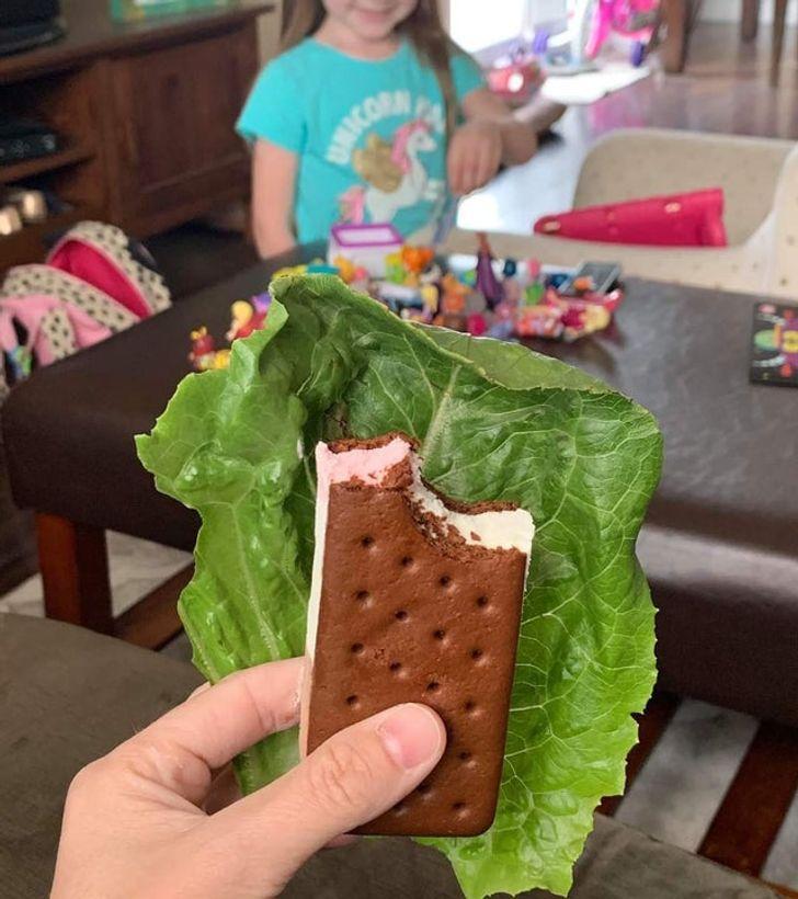 15 έξυπνα κόλπα γονέων: πως να κρύψεις το γλυκό από το παιδί