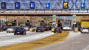 Διόδια : Τι αλλάζει από Νοέμβριο σε όλους τους αυτοκινητοδρόμους