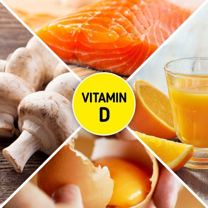 8 μικρές συνήθειες που θα επιταχύνουν την απώλειας βάρους σας: η βιταμίνη D βοηθάει