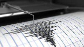 Νέος ισχυρός σεισμός στην Κρήτη – Σημειώθηκαν άλλοι τρεις τα ξημερώματα