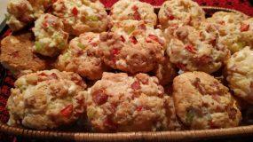 Βρήκαμε την συνταγή για τυροπιτσάκια – Απλά φανταστικά
