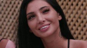 «Bachelor»: Όταν η Σία Βοσκανίδου βρέθηκε στο νοσοκομείο μετά από απόπειρα βιασμού (εικόνα)