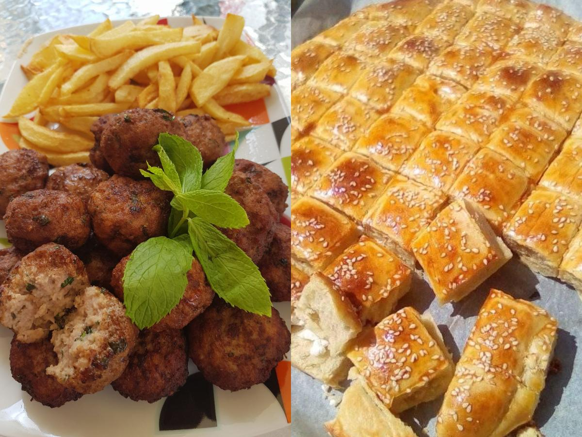 Ολοήμερο: Φαγητό που δεν θέλει ζέσταμα – Συνταγές για φαΐ χωρίς ζέσταμα