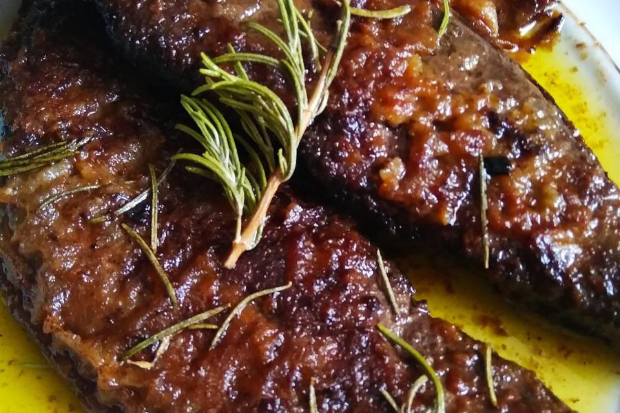Συνταγή για μοσχαρίσιο τηγανιτό συκώτι – Δεν έχετε φάει πιο νόστιμο