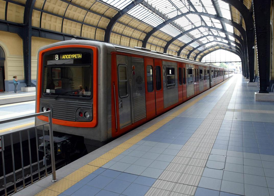 Ανεστάλη η στάση εργασίας κανονικά αύριο η λειτουργία για μετρό, τραμ και ηλεκτρικό