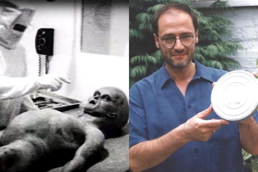Ρόζγουελ: Η νεκροψία του εξωγήινου που αποδείχθηκε απάτη – Το επίμαχο film (βίντεο)